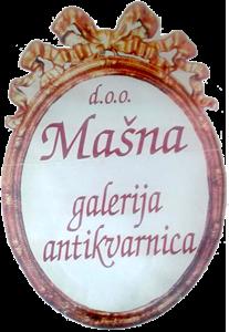 Prodavnica MAŠNA