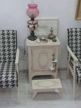 Fotelja Artdeco