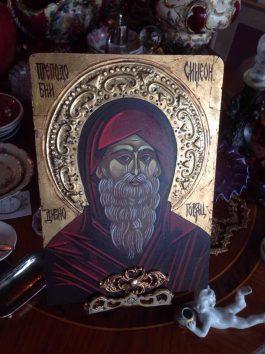 Ikona Sveti Simeon