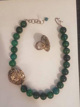 maluhit ogrlica i prsten